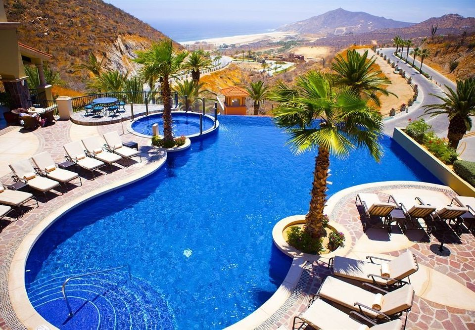 All-inclusive Family Pool Resort Scenic views Tropical Waterfront mountain leisure swimming pool property Water park resort town amusement park mansion