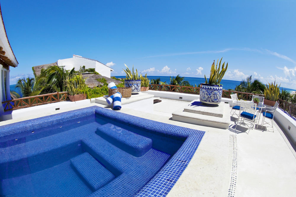 All-inclusive Hot tub/Jacuzzi Luxury Pool Resort Tropical sky swimming pool leisure property Villa marina Water park