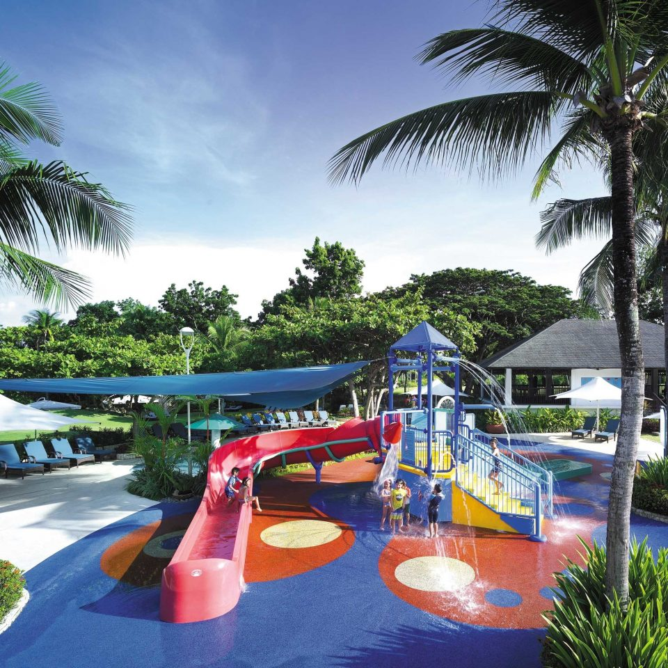All-inclusive Kids Club Pool Resort tree sky leisure swimming pool Water park amusement park arecales caribbean park tropics palm