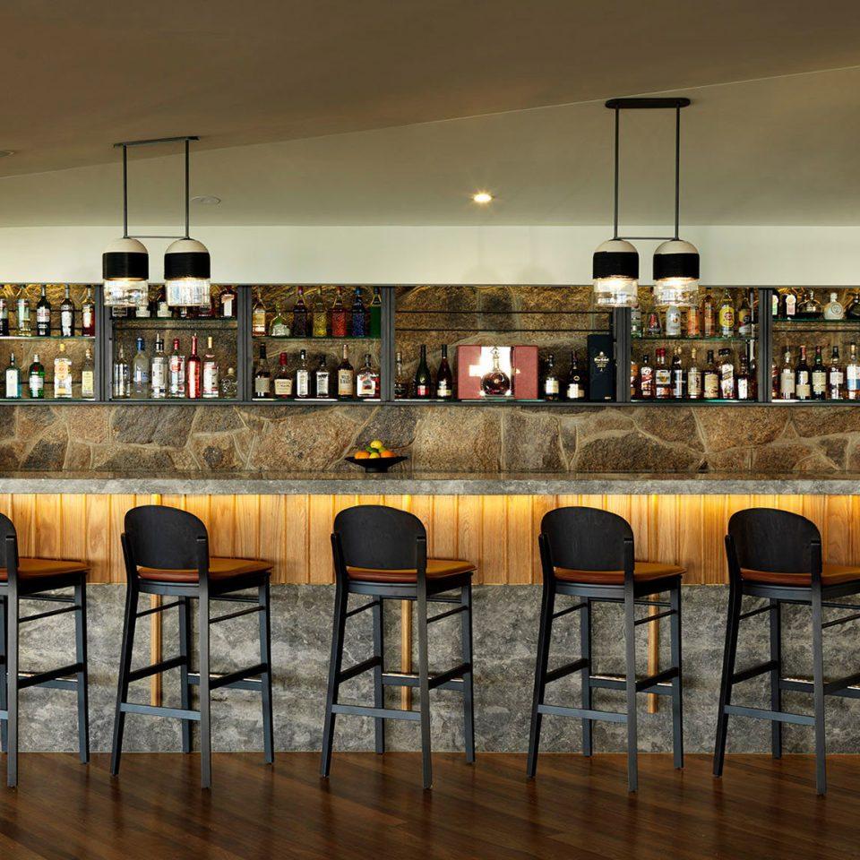 All-Inclusive Resorts Beach Hotels Bar restaurant wooden