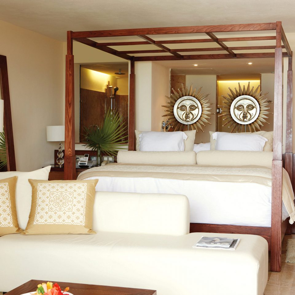 All-Inclusive Resorts Bedroom Elegant Hotels Lounge Luxury Modern Romance Suite living room property home white cottage Villa condominium