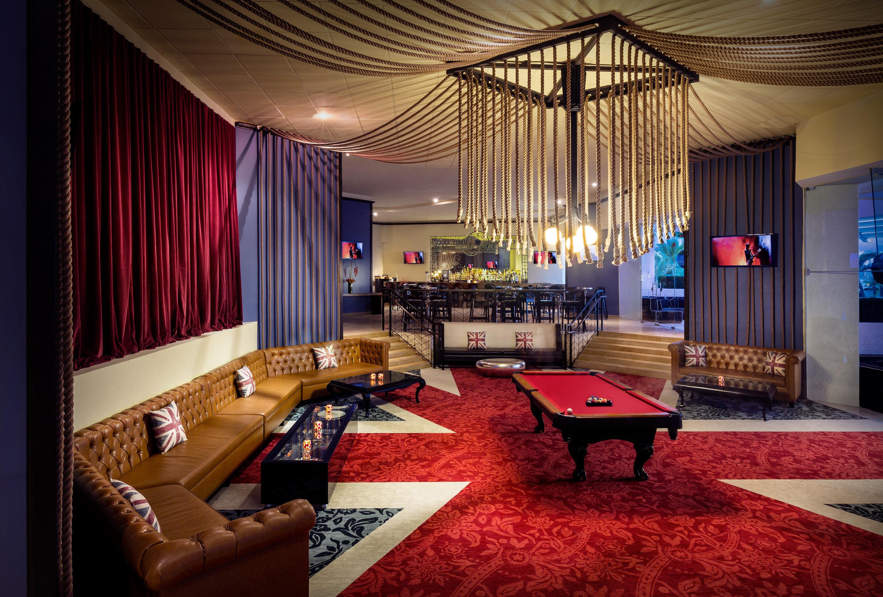 Hard Rock Hotel Vallarta All Inclusive Puerto Mexico Jetsetter