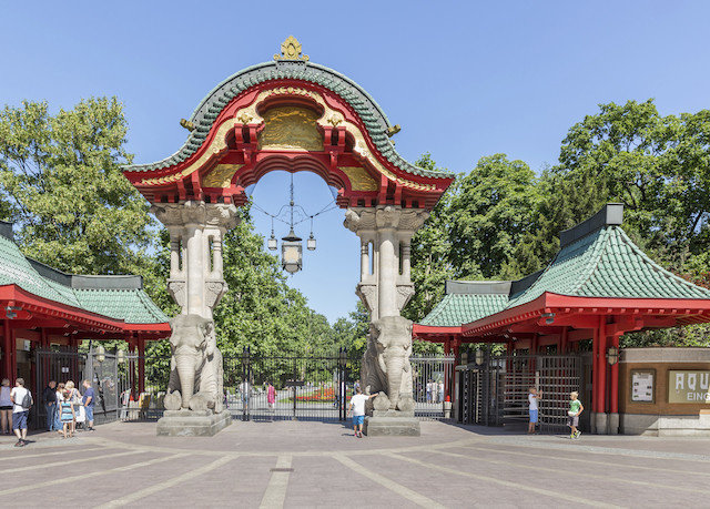 tree sky chinese architecture road historic site building temple park shinto shrine outdoor recreation place of worship amusement park shrine plaza recreation pagoda palace