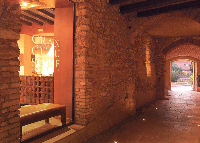 building brick lighting hacienda ancient history temple stone arch basement
