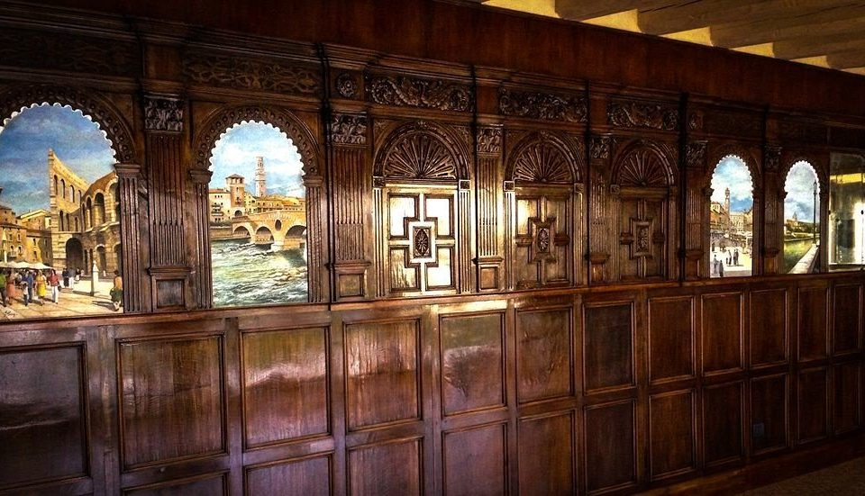 building wooden ancient history palace tourist attraction chapel stall synagogue arch