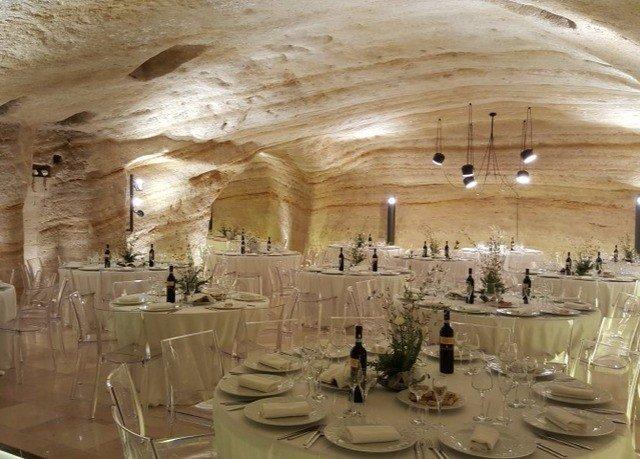 ancient history ballroom dining table