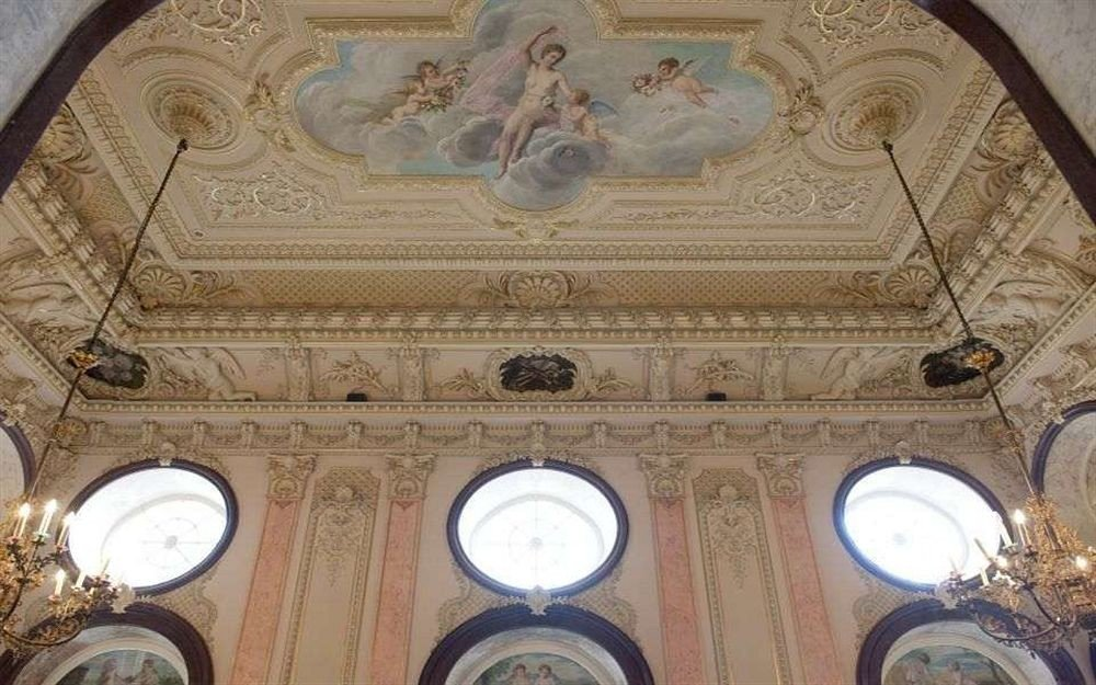 dome basilica old carving ancient history place of worship dirty