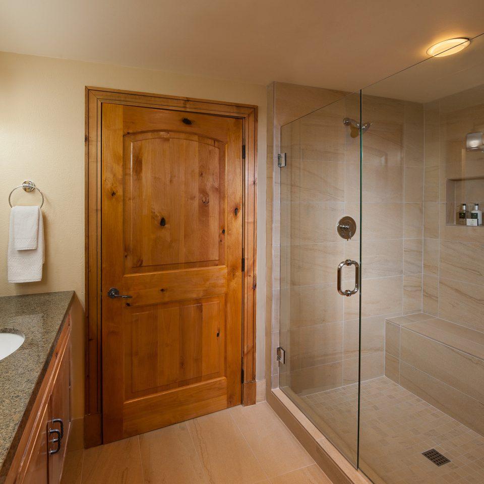 bathroom home sink flooring plumbing fixture angle door