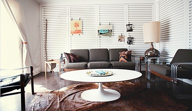 living room interior designer angle chair leather