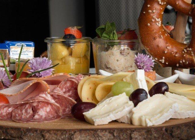 food charcuterie meat cuisine animal source foods brunch dessert