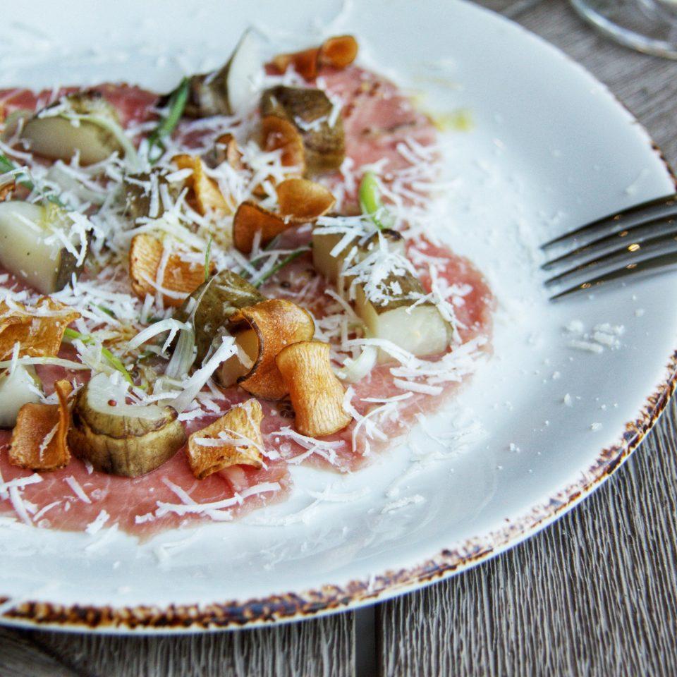 plate food cuisine italian food appetizer vegetarian food european food recipe vegetable piece de resistance
