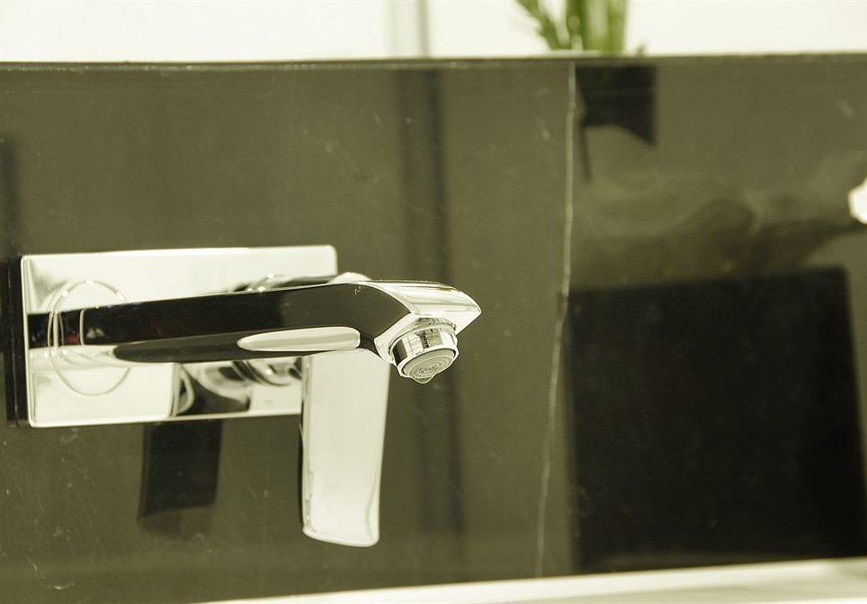 bathroom plumbing fixture sink appliance tap shape glass kitchen appliance public