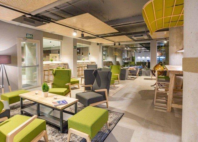 property chair green restaurant cafeteria condominium classroom office appliance