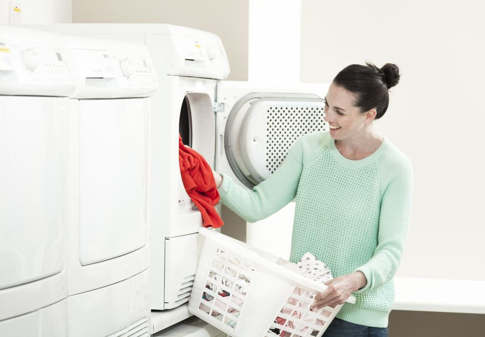 appliance white goods product laundry clothes dryer kitchen appliance