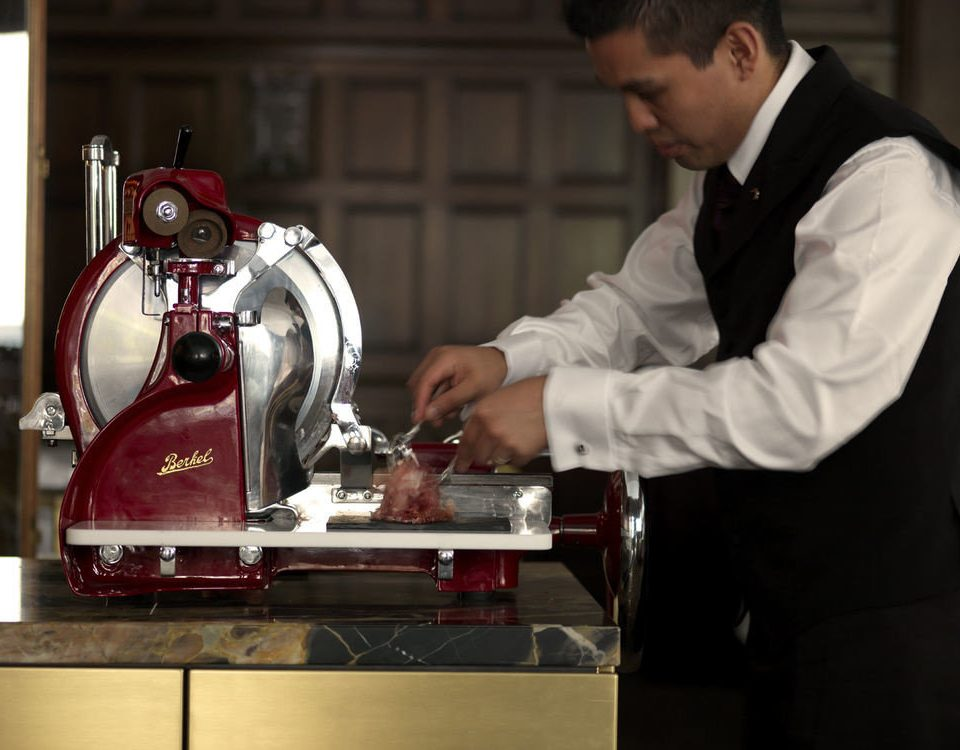 machine appliance