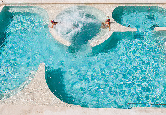 swimming pool blue aqua turquoise water sport wave swimming