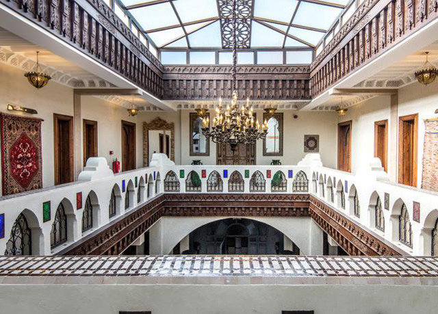 Hotel Ryad Art Place Marrakech