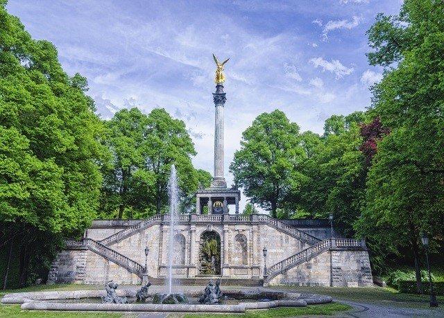 tree monument landmark memorial historic site national historic landmark archaeological site old mausoleum sky palace park stone