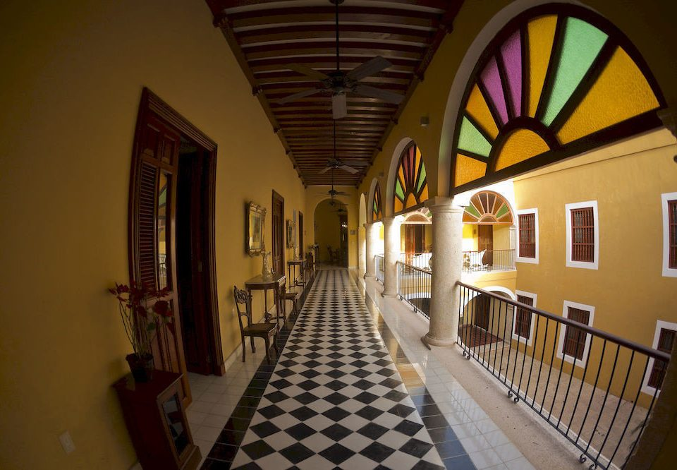 building house Architecture hall home aisle tourist attraction tiled