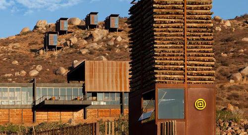 landmark building ecosystem Architecture screenshot biome terrain apartment building
