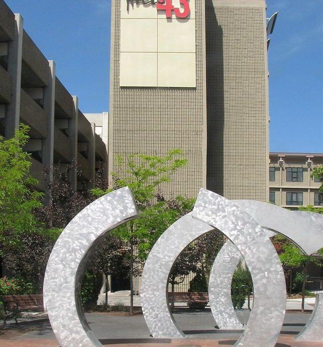landmark Architecture arch memorial monument art plaza stone