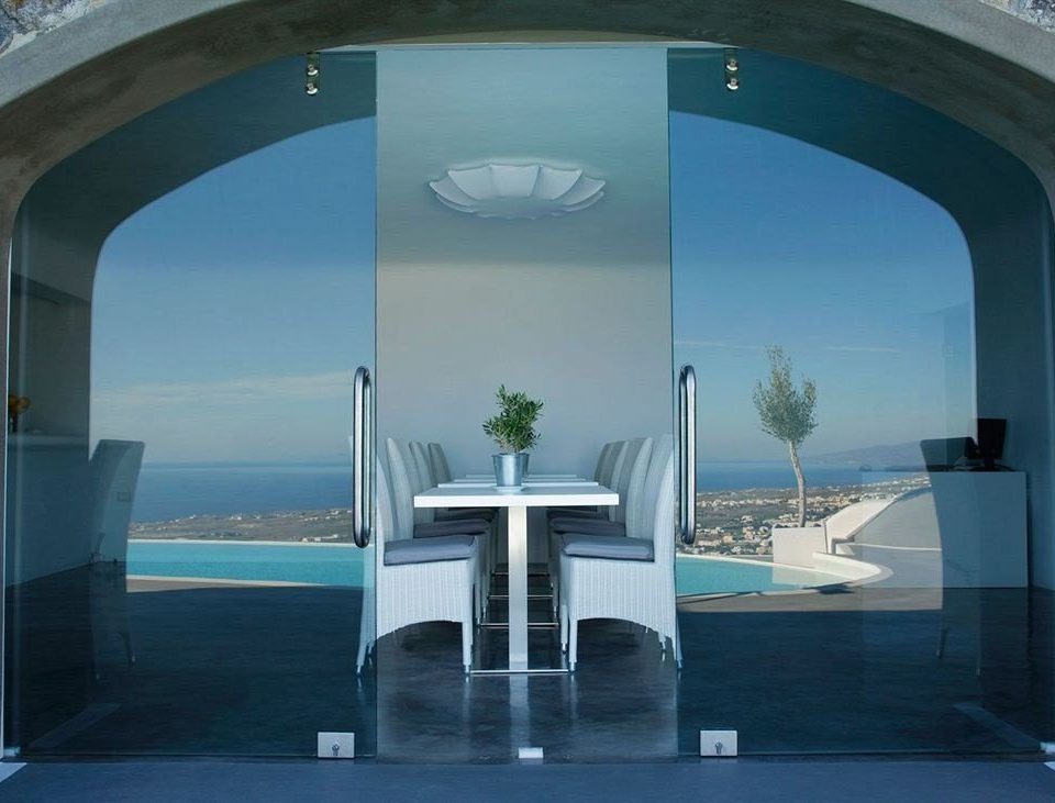 building property swimming pool Architecture arch daylighting bridge