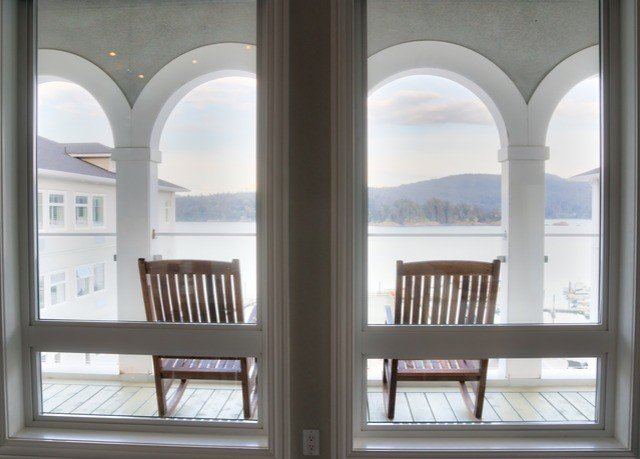 building Architecture sash window arch door daylighting home glass colonnade