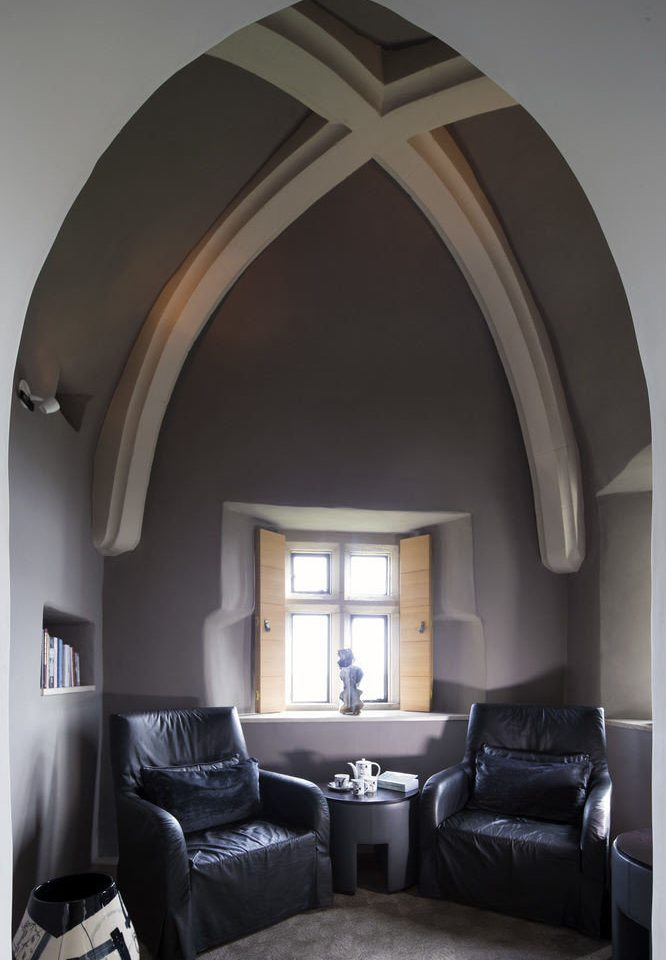 property living room arch Architecture home daylighting