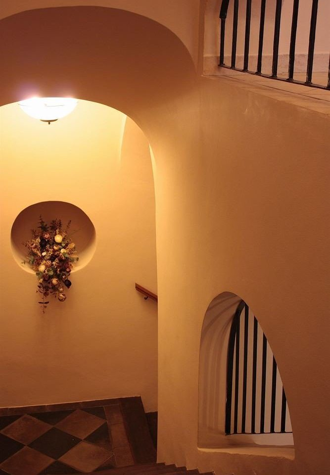 house light Architecture lighting arch stairs