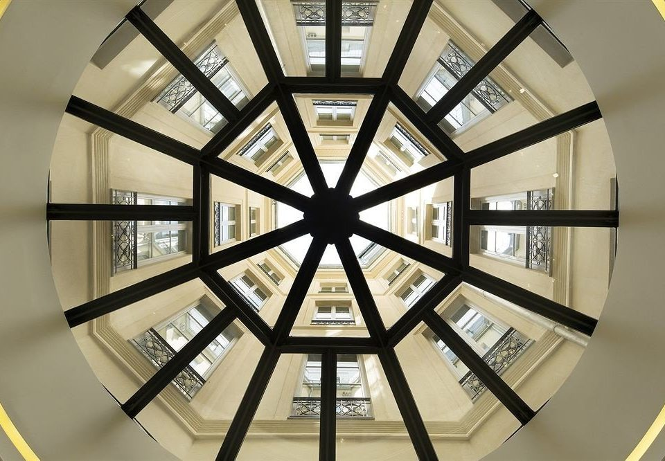 building light Architecture daylighting glass art tourist attraction lighting symmetry dome