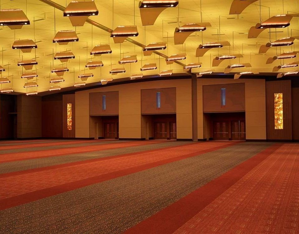auditorium structure Architecture sport venue stage screenshot flooring convention center theatre hall ballroom empty