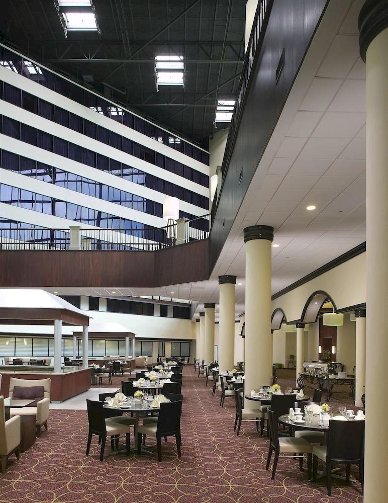 building Architecture convention center headquarters auditorium