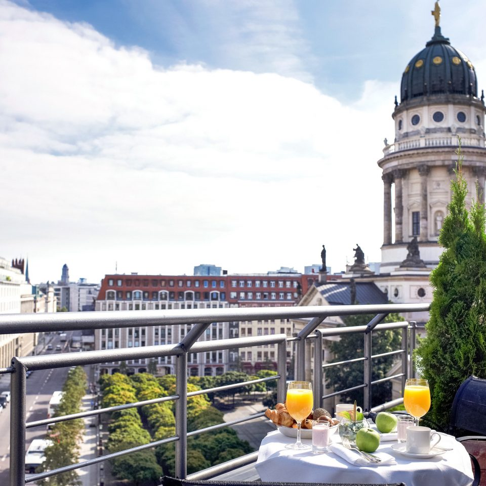 Architecture Balcony Buildings City Drink Eat Scenic views sky landmark tower tours cityscape