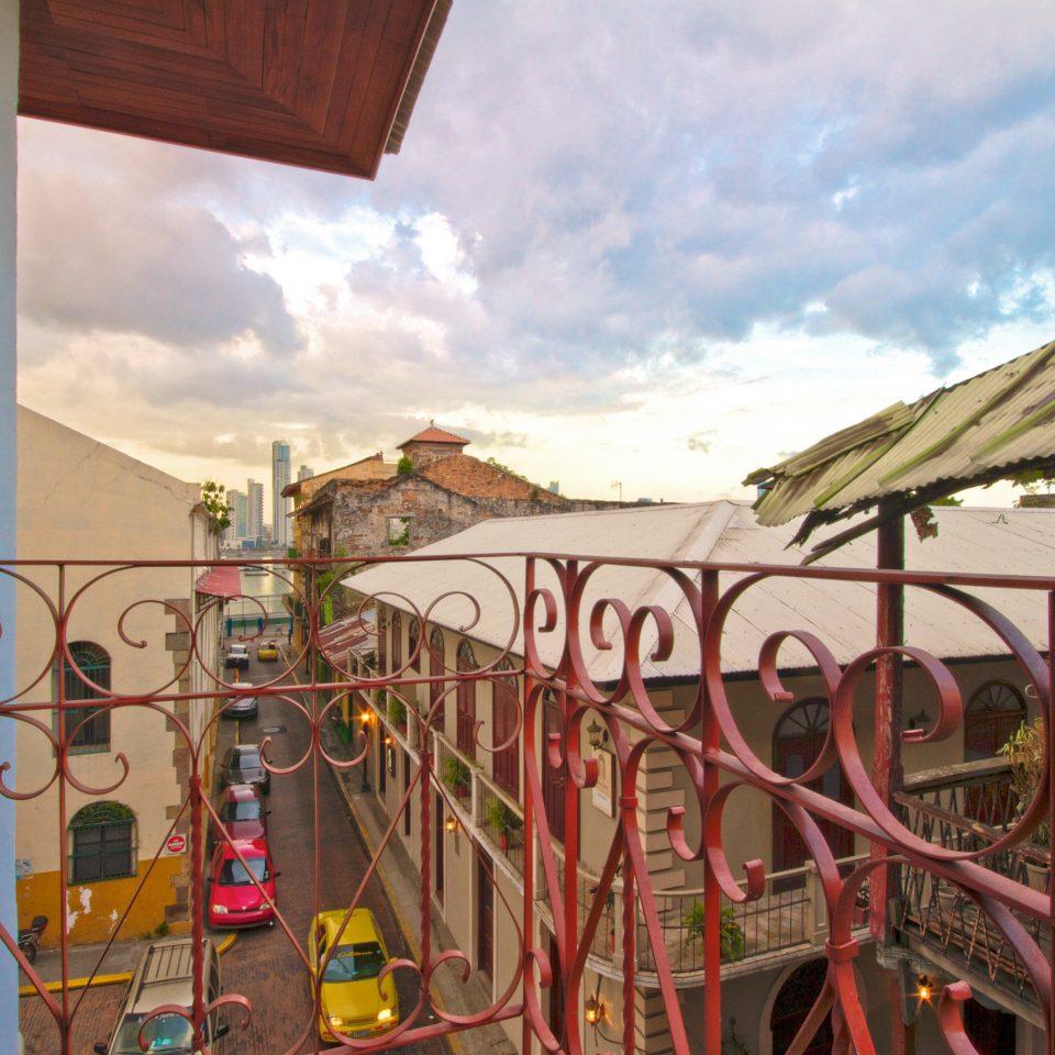 Architecture Balcony City Cultural Historic sky amusement park park amusement ride outdoor recreation recreation