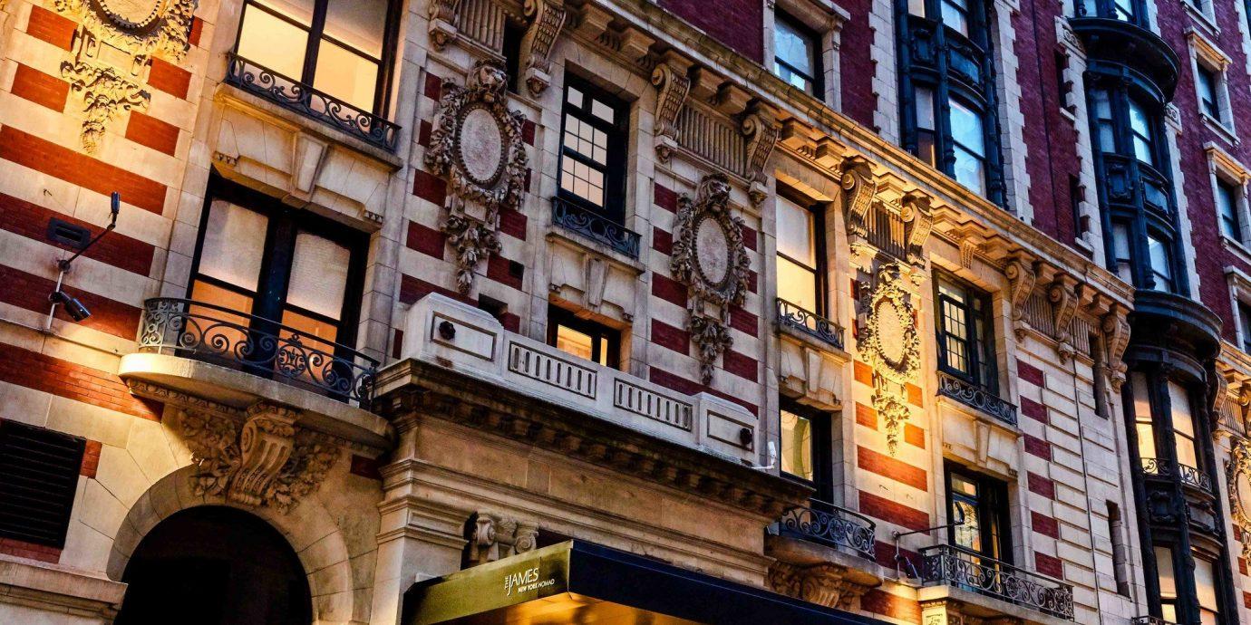 Hotels Travel Deals landmark neighbourhood building City Town metropolis Architecture street metropolitan area mixed use house alley Downtown home condominium evening Balcony