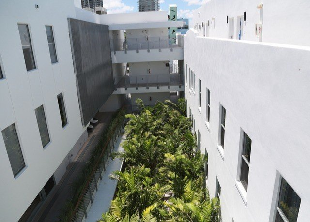 property building condominium Architecture Villa waterway Balcony mansion