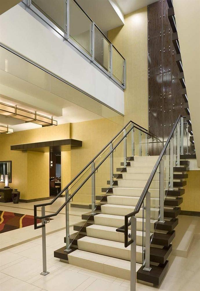 stairs handrail baluster Architecture daylighting step