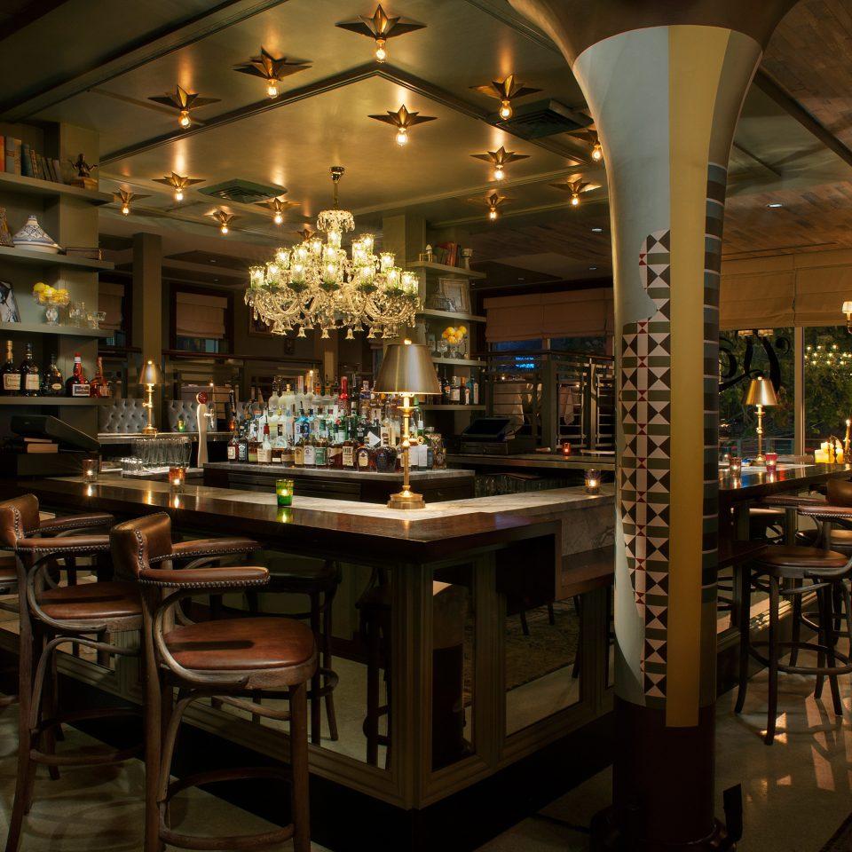 Architecture Bar Beach City chair restaurant building café coffeehouse Dining
