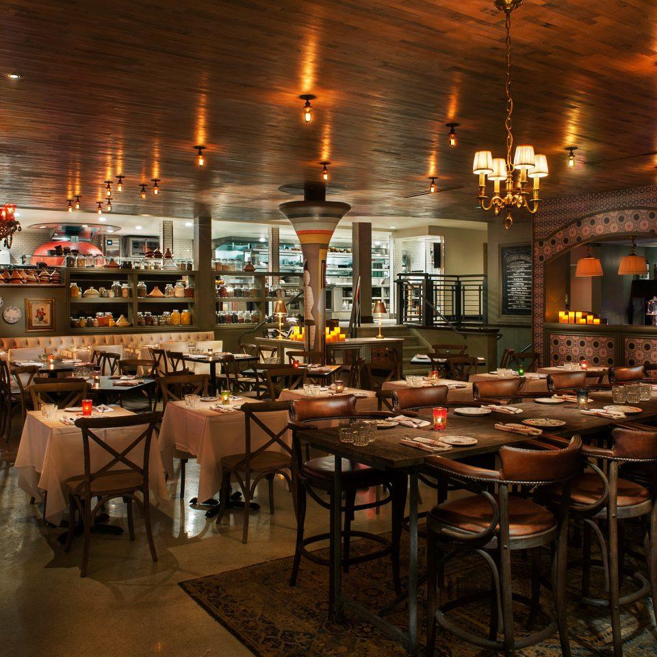 Architecture Beach City Dining restaurant Bar café tavern function hall full set