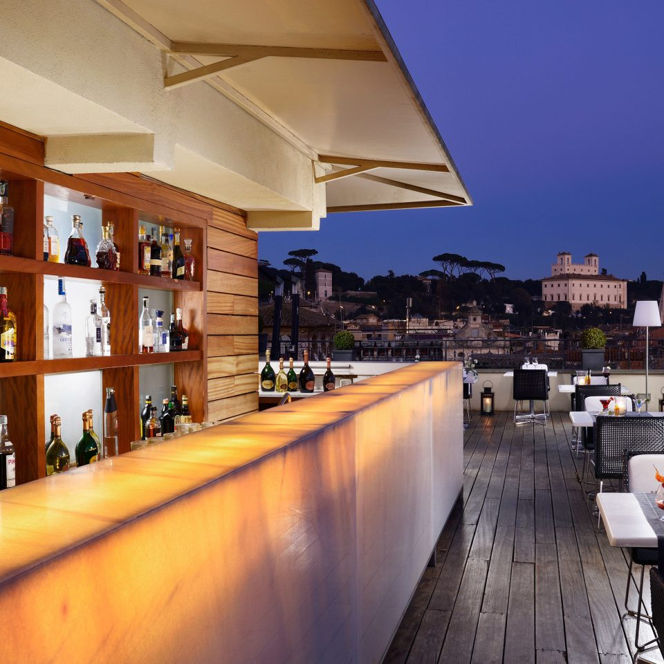 The First Luxury Art Hotel Roma Rome Italy Jetsetter