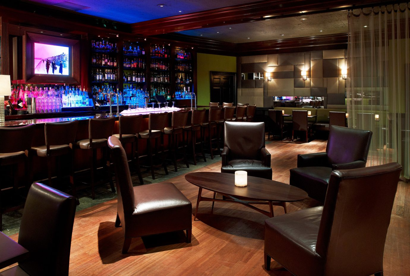 Rooms: The Lenox Hotel Boston (Boston, MA)