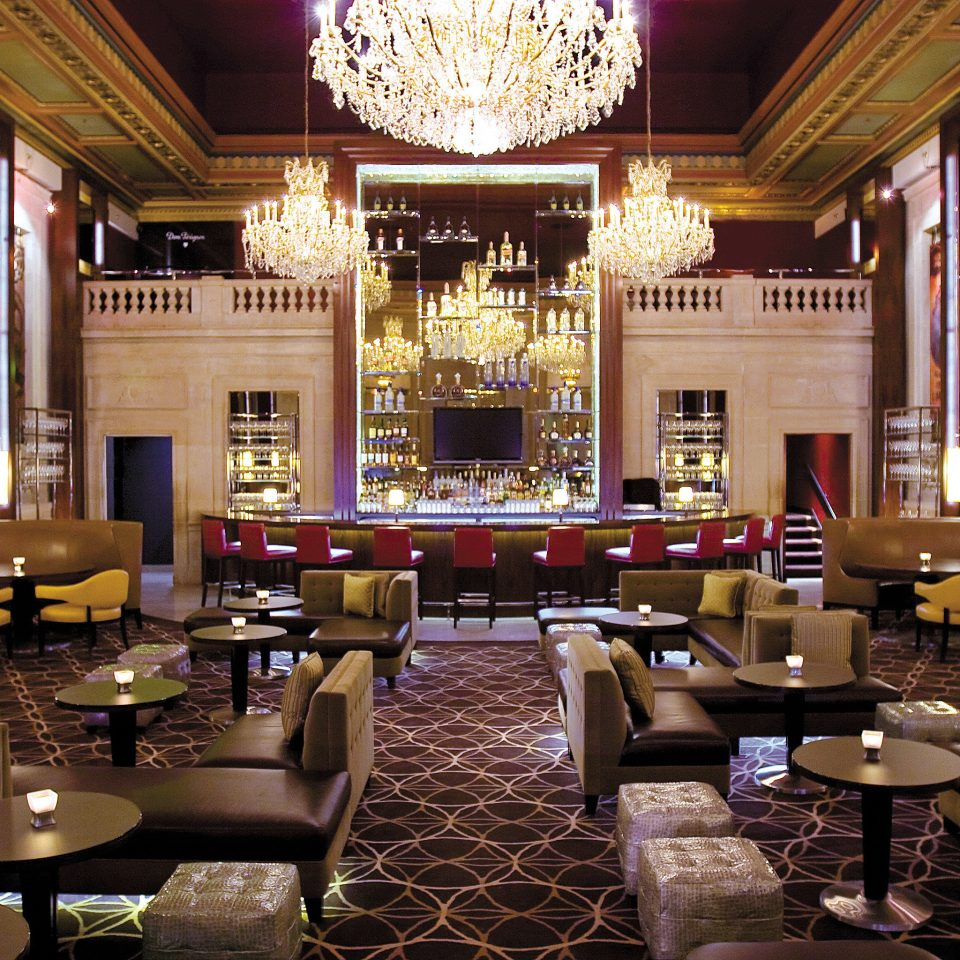 Architecture Bar Classic Cultural Dining Drink Eat Elegant Historic Lobby Lounge Luxury Nightlife Play Romance function hall restaurant café ballroom