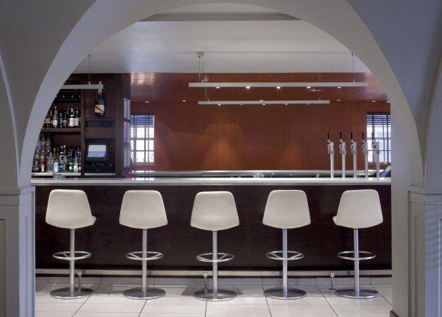 Architecture glass lighting restaurant Bar