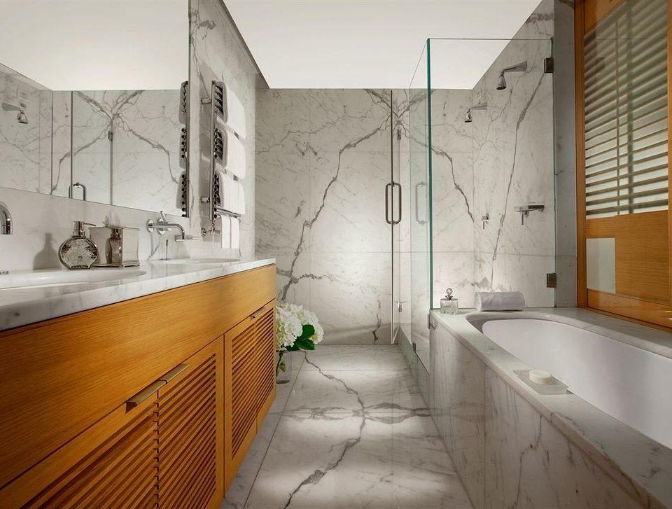property bathroom house Architecture home flooring tub bathtub Bath
