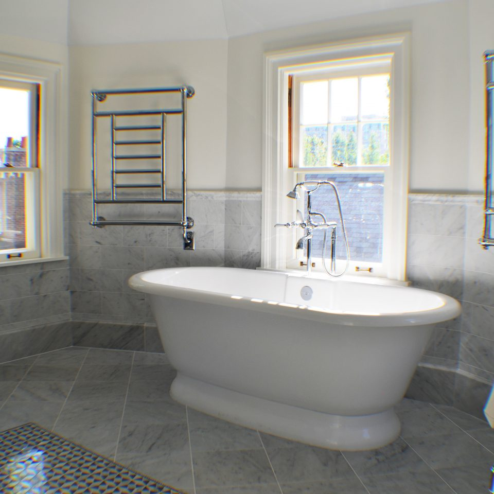 Architecture Bath Buildings Cultural Landmarks Museums bathroom property toilet home tub flooring bathtub tile tiled