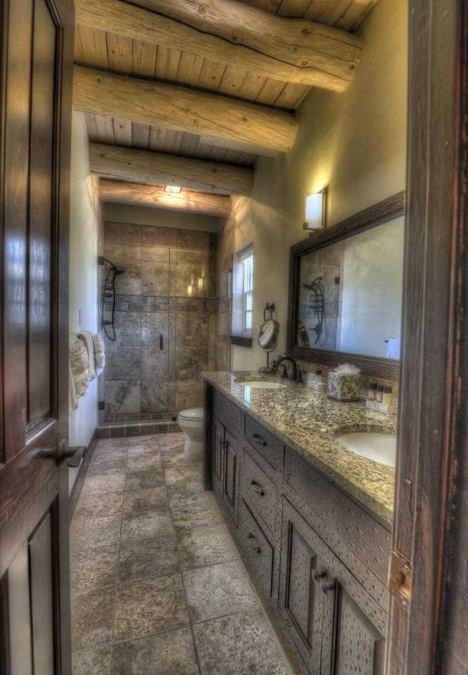 property house Architecture home mansion lighting farmhouse hall bathroom cottage stone dirty