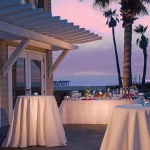 Architecture Beach Beachfront Buildings Exterior Resort function hall swimming pool Villa