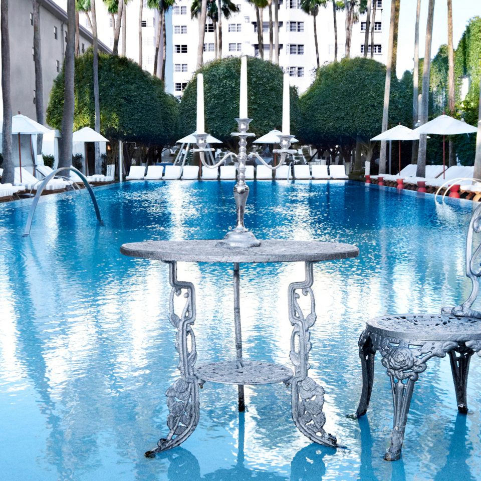 Architecture Beach Beachfront City Dining Drink Elegant Hip Honeymoon Hotels Landmarks Luxury Modern Nightlife Party Pool Resort Romance Shop Waterfront tree water swimming pool leisure reflecting pool water feature backyard swimming