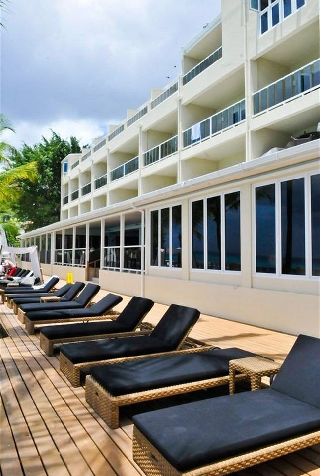 Beachfront Hip Lounge Luxury condominium Architecture yacht Resort vehicle headquarters Deck