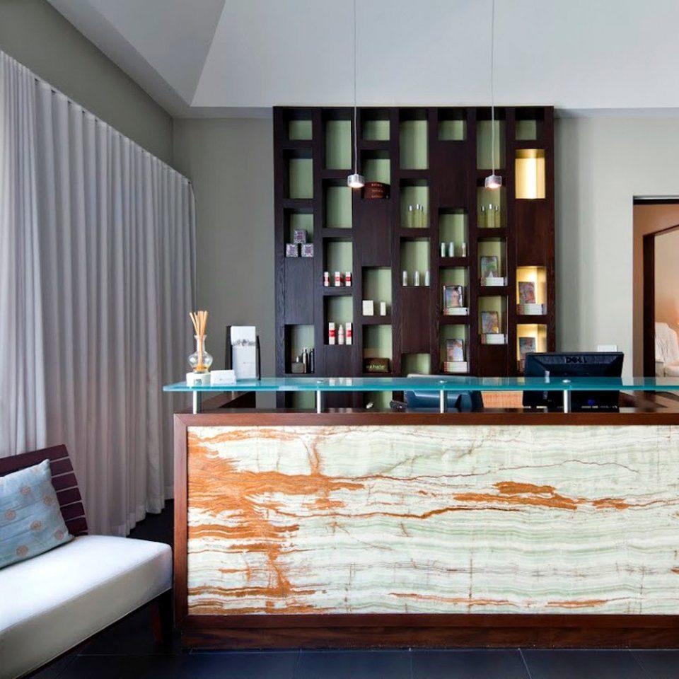 Beachfront Resort property house home Architecture living room condominium professional Lobby flat